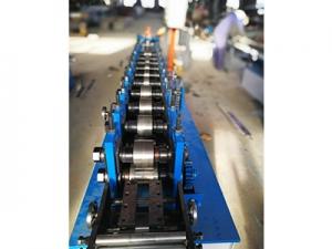 轻钢龙骨机生产线